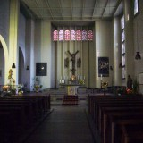 Gottesdienste in der Klosterkirche