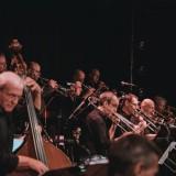FORD Big Band Köln swingt in der Scheune