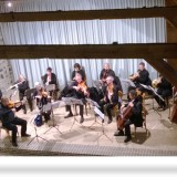 """Klassik in der Scheune – """"Beethoven transatlantisch"""" – verschoben auf 2021"""