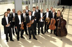 Das Ensemble van Beethoven