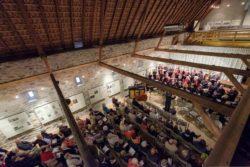 """Klassik in der Scheune – """"Beethoven : Ries"""" - Recital @ Kirche """"Maria Königin des Friedens"""""""