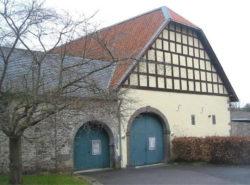 Eröffnung der Zehntscheune für Besucher @ Zehntscheune Kloster Heisterbach