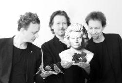 """Klassik in der Scheune – """"Beethoven goes Gipsy"""" @ Zehntscheune Kloster Heisterbach"""